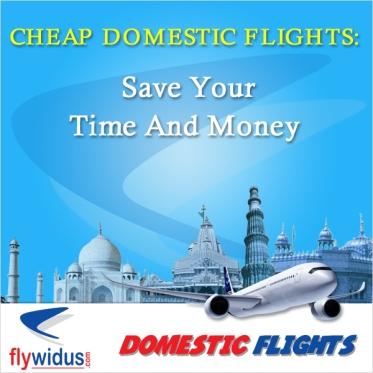 Cheap domestic Flights, Cheap flights, Cheap Tickets, Flight fares