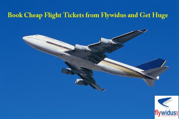 Book Cheap Flight Tickets